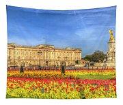 Buckingham Palace London Tapestry