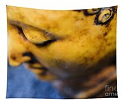 Buddha Sculpture Tapestry