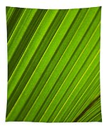 Coconut Palm Leaf Tapestry