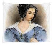 Countess Teresa Guiccioli Tapestry