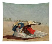 East Hampton Beach, Long Island Tapestry