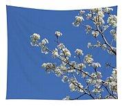 Flowering Trees Tapestry
