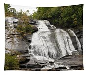 High Falls Tapestry