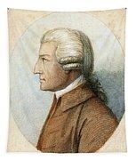 John Howard, C1726-1790 Tapestry
