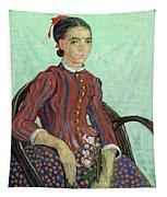 La Mousme Tapestry