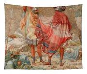 Mercy -  David Spareth Saul's Life Tapestry
