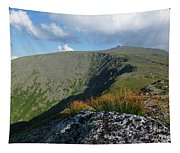 Mount Washington - New Hampshire White Mountains Tapestry