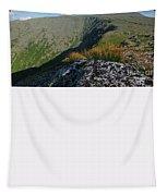 Mount Washington New Hampshire Usa Tapestry