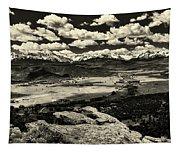 Pleasant Valley Colorado Tapestry