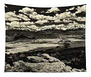 Pleasant Valley Colorado Tapestry