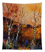 3 Poplars Tapestry
