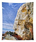 The Big Rock Tapestry