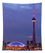 The City Of Toronto Tapestry