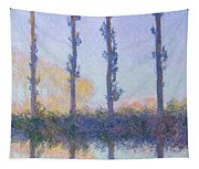 The Four Trees Tapestry