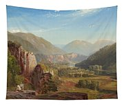 The Juniata, Evening Tapestry