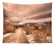 The Kvr Collection Tapestry