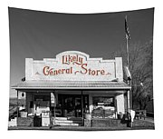 The Likely General Store - California  Tapestry