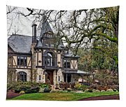 The Rhine House Tapestry