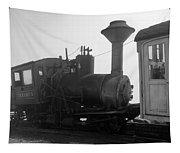 Train Tapestry