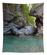 Tramonti Di Sotto Tapestry