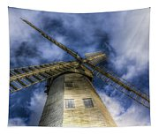 Upminster Windmill Essex Tapestry