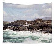 Valentia Island Lighthouse Tapestry