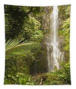 Wailua Falls Tapestry