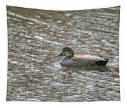 Waterfowl Tapestry