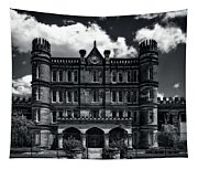 West Virginia State Penitentiary Tapestry