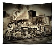 3254 In Old-time Look Tapestry