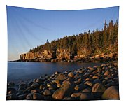 Acadia National Park Tapestry