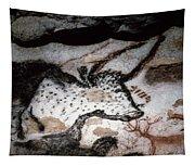 Cave Art: Lascaux Tapestry