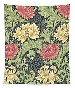Chrysanthemum Tapestry