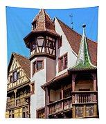 Colmar - France Tapestry