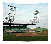 Historic Rickwood Field Tapestry