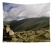 Mount Washington New Hampshire Usa Tapestry