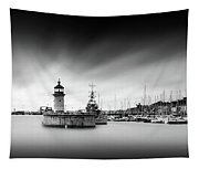 Ramsgate Lighthouse Tapestry