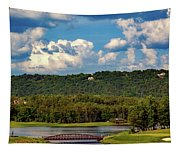 Ross Bridge Golf Course - Hoover Alabama Tapestry
