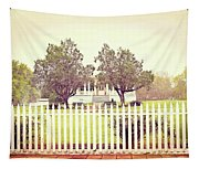 Somewhere In Time Tapestry