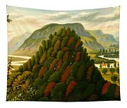 The Connecticut Valley Tapestry