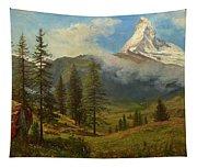 The Matterhorn Tapestry