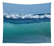 The Blue Sea Tapestry