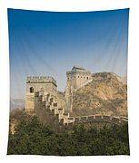 Great Wall Of China - Jinshanling Tapestry