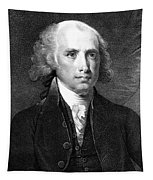 James Madison (1751-1836) Tapestry