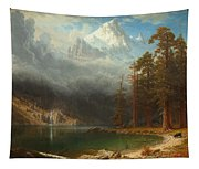 Mount Corcoran Tapestry