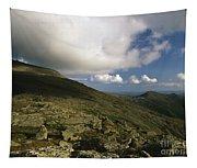 Mount Washington - White Mountains New Hampshire Usa Tapestry