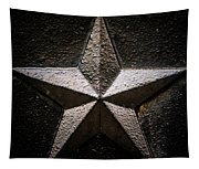 5-pointed Star Tapestry