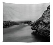 Grand Falls Waterfall Tapestry