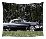 56 Chevy Bel Air Tapestry
