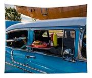 56 Chevy Tapestry